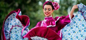 Celebrate the traditions of Hispanic people during America's Hispanic Heritage Month