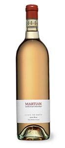 Martian Ranch & Vineyard 2013 Down to Earth Rosé