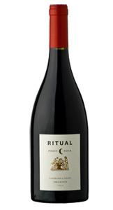 Ritual 2015 Pinot Noir
