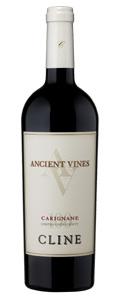 2017 Cline Ancient Vines Carignane