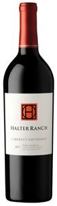 2017 Halter Ranch Cabernet Sauvignon