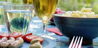 Peruse GAYOT's selections of the Top Barbecue Wines for the perfect vino to pair with your meat