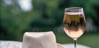 Best rosés wines