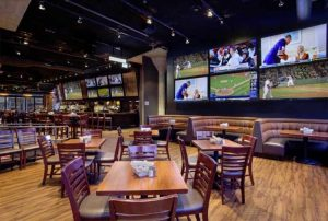 Find the best sports bars near you