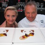 Chef John Sedlar of Rivera with Sophie Gayot