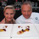 Chef John Sedlar of Rivera with Sophie Gayot