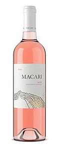 Macari Vineyards rosé
