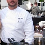 Chef Mirko Paderno of Oliverio