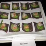 Guacamole from Rivera restaurant
