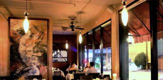 WeHo Bistro, one of GAYOT's Best Bistros in Los Angeles