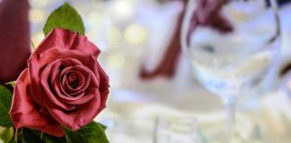Find the best romantic restaurants near you
