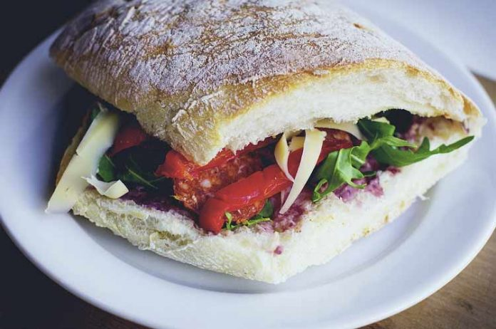 Find the best sandwiches near you