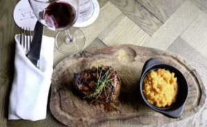 Discover the Best Wines for Pairing with Steak