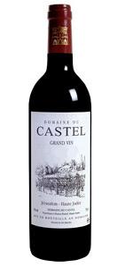 Domaine du Castel 2011 Grand Vin