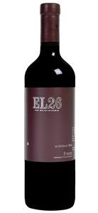 Elvi Wines 2008 EL26 Priorat