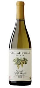 Grgich Hills Estate 2014 Fumé