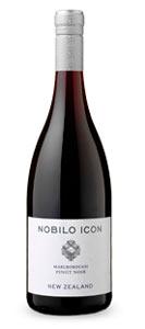 Nobilo 2014 Icon Pinot Noir