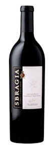 Sbragia 2013 Andolsen Vineyard Cabernet Sauvignon