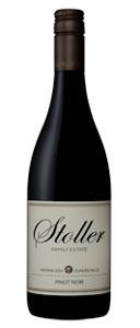 Stoller Family Estate 2014 Dundee Hills Pinot Noir