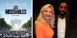 Réalisateur Ladj Ly Les Misérables | Sophie Gayot