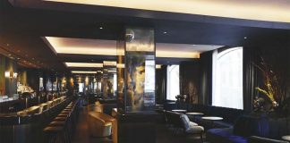 Find the Best Lounges Near You