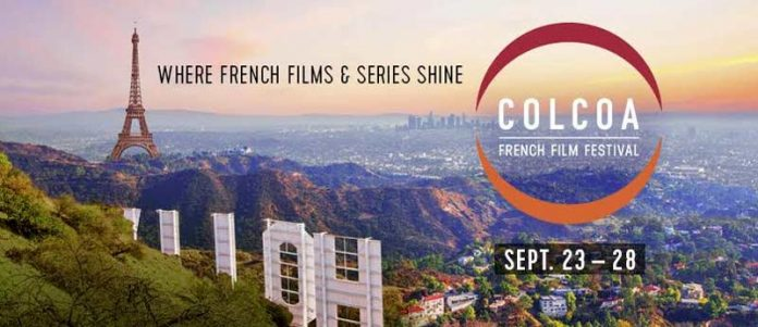 Check out the 2019 COLCOA French Film Festival Lineup