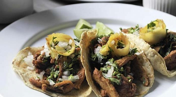 Find the best taco stands near you