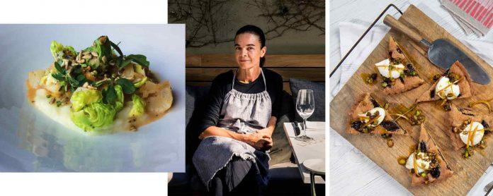 Suzanne Goin 2019 Restaurateur of the Year Photo Credit Rib Stark