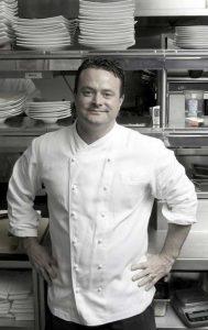 Chef Douglas Keane