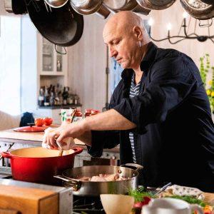 Tom Colicchio recipes