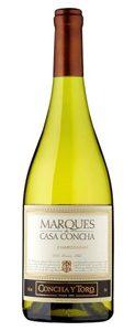 Marqués de Casa Concha 2015 Chardonnay