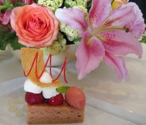 Find on GAYOT.com the best place for Mother's Day Brunch