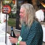 Au Bon Climat's owner Jim Clendenen