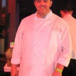 Chef Bradley Manchester, from Riviera Resort & Spa, Palms Springs, CA