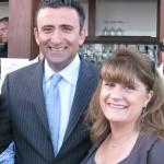 Mr. & Mrs. Arash Azarbarzin