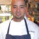 SBE Corporate Executive Chef Daniel Elmaleh