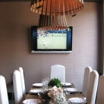 Tiato private dining room
