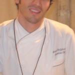 BondSt Beverly Hills restaurant, chef Brian Redzikowski