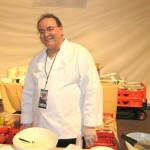 Got Kosher? restaurant. chef/owner Alain Cohen
