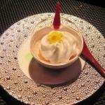 Le parfum des Iles: Banana/passion fruit cream