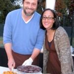 Stan Weightman and Valerie Gordon - Valerie Confections