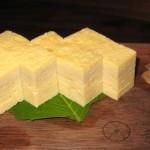 Tamago: sweet egg