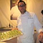 Christopher Kostow (The Restaurant at Meadowood)