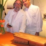 Joachim Splichal & Tony Esnault (Patina)