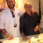 Michael Cimarusti & Donato Poto (Providence)