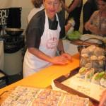 Nancy Silverton (Mozza)
