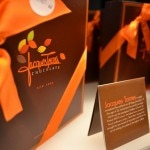 Jacques Torres' chocolates