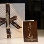 Madame Chocolat's chocolates