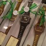 Madame Chocolat's watches