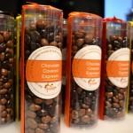 Mr. Chocolate's espresso beans